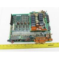 Panasonic ZUEP5492 ZUEP55670 ZUEP55661 Robot Control Circuit Board
