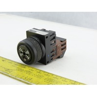 Fuji Electric DR22B5-E Audio Indicator AC/DC12-24V