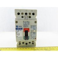 Allen Bradley 140U-H2C3-D10A 3 Pole Circuit Breaker 100A 240-480V