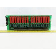 Fanuc Muratec Z90-30738-50 30737 RYBD-16 Control Board PCB