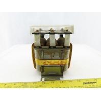 A81L-001-0158 Line Reactor 125A 3PH