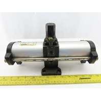 SMC VBA2100-03GN Pneumatic Booster Regulator