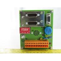 Siemens 6FX2006-1BF00 Verteilerbox LS 066080 HBLS-2 Interface Board