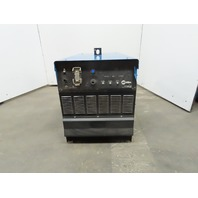 Miller AutoDeltaweld 452 450A Welder Power Supply for Automated Welding