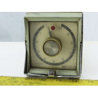 Eagle HP-59-A6 Cycl-Flex 0-10 Hour Dial Timing Relay 110V
