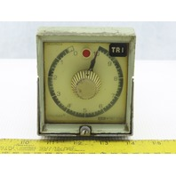 Eagle HP515A6 4K69 0-10 Second Dial Timer Switch