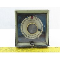 Eagle HP517A6 120V 0-5 Second Dial Timer