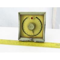 Eagle HP53A6 Cycl-Flex M68X9 120V 0-5 Minute Timer Switch