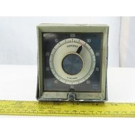 Eagle Signal HQ815A6 120V 60Hz 0-15 Second Timer 0-100% Adjustment