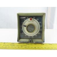 Eagle Signal HP55A6 Cycl-Flex 120V 0-30 Minute Dial Timer