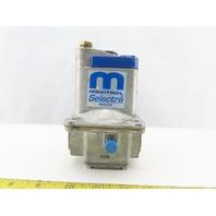 "Maxitrol Selectra M511 3/4"" Modulating Gas Valve"