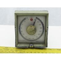 Eagle HP55B6 4B70 0-30 Minute Dial Cycl-Flex Timer