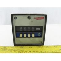 ATC 335B351A10PX 00.01-99.99 Second Multi-Range Timer No Back