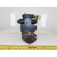 Daikin TM13AM-3R22-PTNK-10-174 Hydraulic Positioning Motor W/Solenoid Valves
