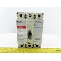 Eaton FD35K Circuit Breaker 150A 600VAC 250VDC 3 Pole