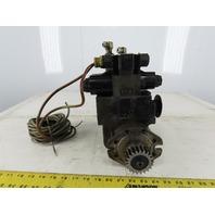 Daykin TM13AM-3R22-PTNK-10-174 Hydraulic Positioning Motor W/Solenoid Valves