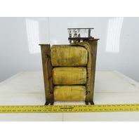 824-135021-001-A Isolation Transformer 220HV 120LV