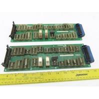 Makino EDB2  Circuit Board PCB
