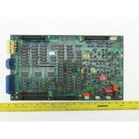 NEC 193-250429-A-01 CNC Control Circuit Board  PCB