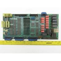 NEC 163-268614-A-01 CNC Control Circuit Board  PCB