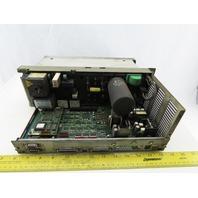 NEC Model ASU-15 AC Servo Driver