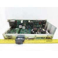 NEC Model ASU15A Type P003-2035 AC Servo Driver