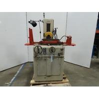 """Boyar Schultz 618H 480V 6x18"""" Longitudinal Auto Feed Hydraulic Surface Grinder"""