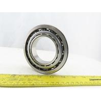 NSK 7212A Angular Contact Ball Bearing OD 110 mm x ID 60 mm x Width 22 mm