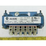 Allen 1321-3R2-B 3 PH Reactor 600V Max 50/60Hz