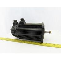 NEC DFSM-1020-502D AC Servo Motor 2000RPM 5000 Pulse Encoder