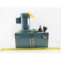 Showa MLD504A 3127R6 Lubricator 10L Volume 220V 5.3/6.4 lL/Min