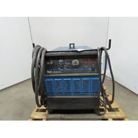 Miller Goldstar 452 200-230/460V 20-590A DC Stick 60% Duty Welding Power Source