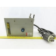 Square D LE1UD0936U7 IEC Enclosed Starter 3PH 230-240V