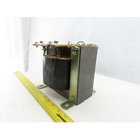 Square D K2000D1 220-480V Input 110/120V Secondary 2kVa Transformer