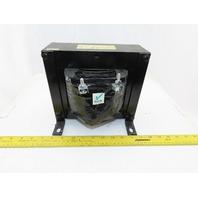 Hevi Duty T3000 220-480V Primary 110/120V Secondary 3kVa Transformer