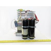 Sola Copper Line 39-409 120/240V Input 2-25/5/50VDC Output DC Power Supply