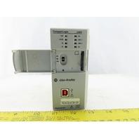 Allen Bradley 1769-L33ER CompactLogix 2 MB Ethernet Controller FW 1.002