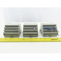 Allen Bradley 1764-OB16 Flex I/O 24 VDC Source Output Lot Of 3