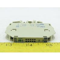 Telemecanique ABR-2E112B 24VDC Input Interface Relay Module