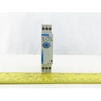 Crouzet MCR1 24VDC Multi Function Timing Relay 0.1Sec-100 Hour