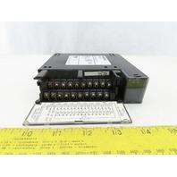GE Fanuc IC693MDL241D Input 24VAC/VDC 16PT