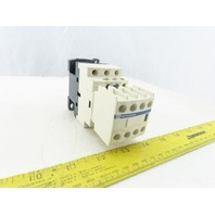 Telemecanique CAD50 LADN40 Magnetic Contactor 10A 600V Auxiliary 120V Coil