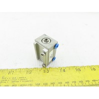 "Compact Automation AT X 34 Pneumatic Air Cylinder 3/4"" Stroke"