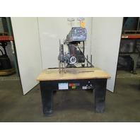 """Black & Decker DeWalt 3556 7.5Hp 20"""" Industrial Radial Arm Saw 230/460V 3Ph"""