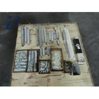 Allen Bradley 1492-CA CD2 N30 Terminal Strip Block Lot of 725 Pcs