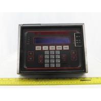 Rice Lake Weighing System 34035 4 CHNL Scale Controller Digital Display Panel