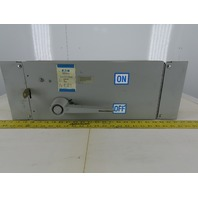 Cutler Hammer FDPBS 364R 200A 600V 3PH Fusible Panelboard Switch Disconnect