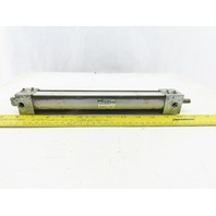 "PHD AVP11/8X8-D-P Pneumatic Air Cylinder 1-1/8"" Bore 8"" Stroke"