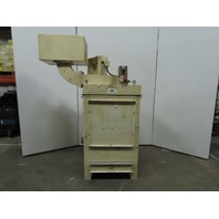 5 Hp Dust Collection Unit Dust Collector 208-230/460V 3 Phase W/ Silencer