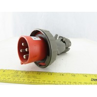 Pass & Seymour pS430P7-W Watertight Plug 30A 3PH 480VAC
